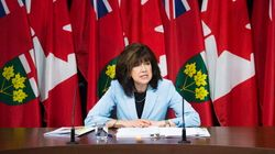Ontario Liberals In Public Spat With Auditor