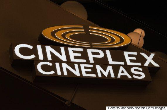 Cineplex Movie Ticket Price Increases Blamed On Minimum Wage