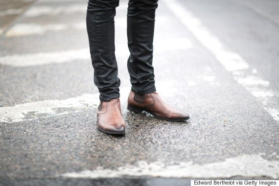 It's Ridiculous We're Still Shaming Men For Wearing Skinny