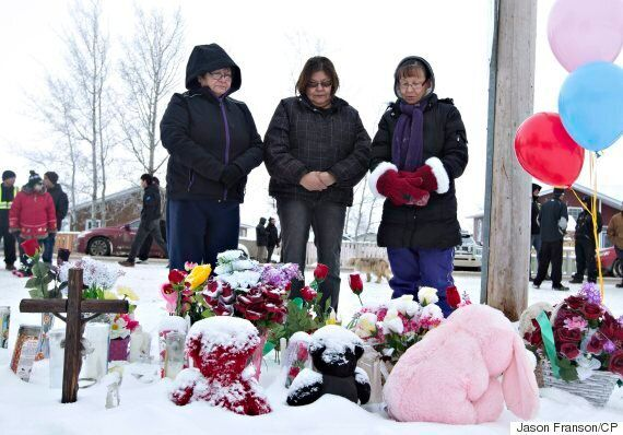 Mass Shootings In Canada: Some Of Canada's Deadliest Attacks In Recent