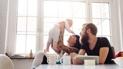 9 Ways Moms Inadvertently Push Dads