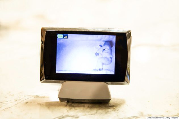 Healthy Babies Probably Don't Need 'Smart' Monitors, According To U.S.