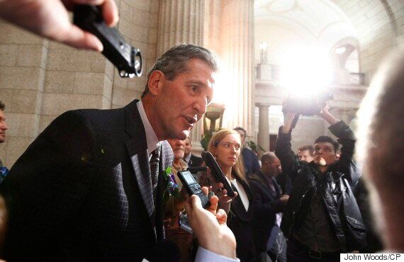 Manitoba Election 2016: Tories Surge, Liberals Fall In New