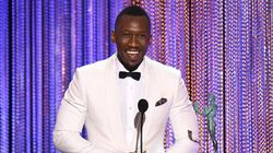 Mahershala Ali's Powerful SAG Speech: 'I'm A