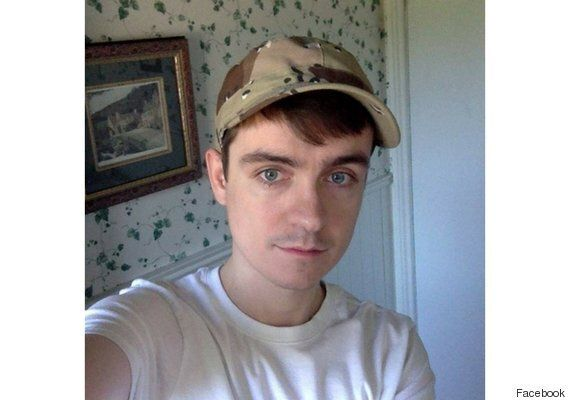 Alexandre Bissonnette Identified As Quebec Mosque Shooting