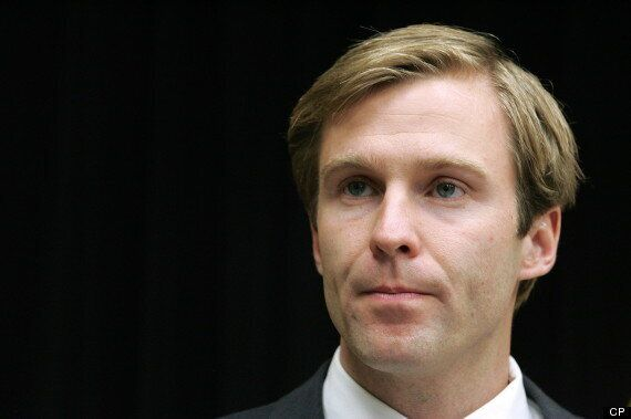Brian Gallant Says Military Will Be Deployed To Help With N.B. Ice