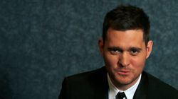 Michael Bublé's Corn Technique Leaves People A-maized And
