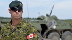 Extending Canada's Military Mission In Ukraine Risks Major