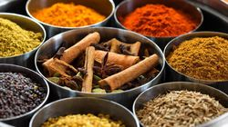 Vikram Vij's Must-Haves For An Indian Spice