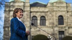 B.C. Premier Vows To End Mandatory High Heels In