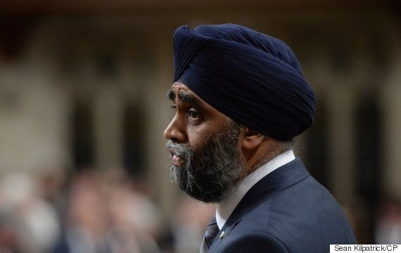 NATO Report: Canada's Defence Spending Increased But Still Fell Short Of Alliance's