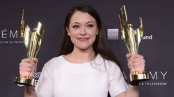 Tatiana Maslany Dominates The Canadian Screen