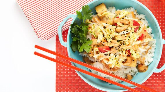 Ditch Takeout And Dive Into These Chinese New Year Recipes