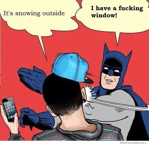 Calgary Snowstorm Spawns Hilarious Tweets And Memes (VIDEO,