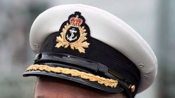 Navy Officer In Ontario Charged With Harassment, Sexual
