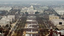 Trump Asked U.S. Park Service To Back His Inauguration Crowd