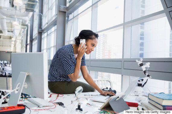Women Are Better Than Men At Multi-Tasking, Study