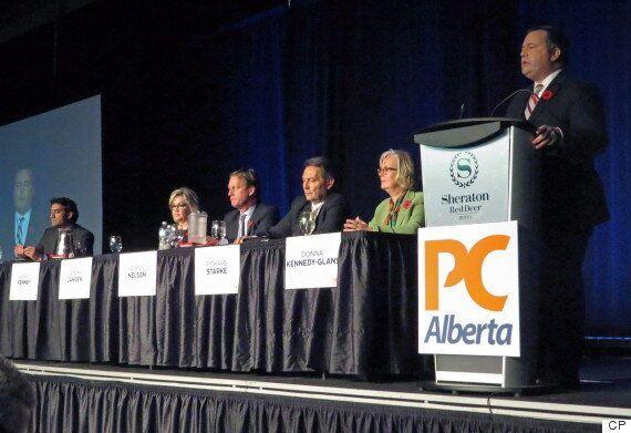 Stephen Khan Drops Out Of Alberta Tory Leadership