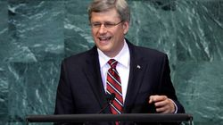 Harper To Address UN, Meet Secretary-General On Climate