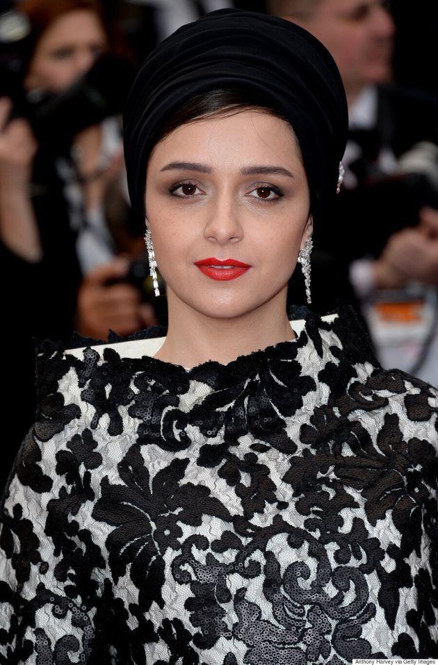 Iranian Actress Boycotting 2017 Oscars Over Trump's 'Racist' Visa