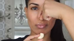 Here's Why Girls On Instagram Are Rubbing Garlic On Their