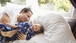 Longer Days Are Sabotaging Your Kids' Sleep