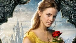 'Beauty And The Beast' Posters Bring Characters To Life,