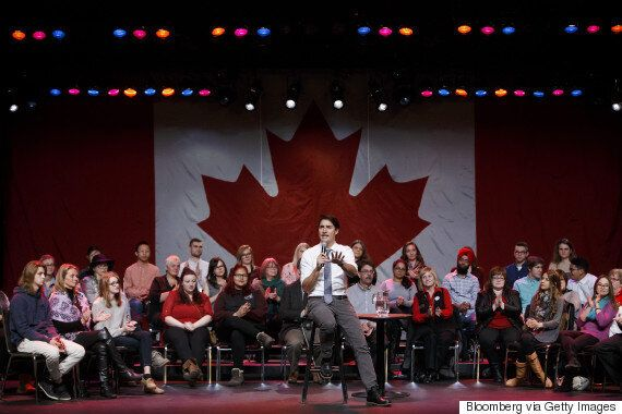 Dear Trudeau, This Is Why We Need A Canadians With Disabilities