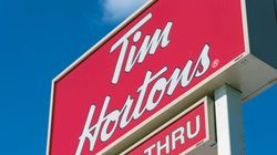 Tim Hortons Is Expanding To