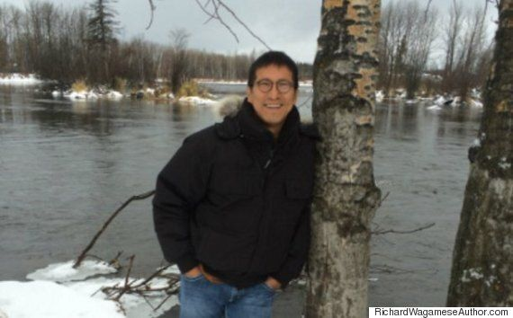 Richard Wagamese Dead At