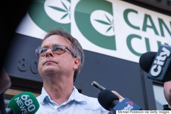 Cannabis Culture Dispensaries Owned By Emerys Tied To Organized Crime: