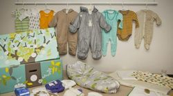 Alberta Baby Boxes Are Great, But New Moms Need