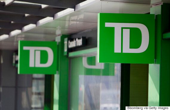 TD Bank Shares Tumble Amid Allegations Employees Broke The