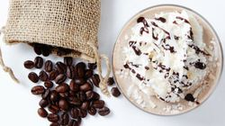 Coffee Recipes To Help You Adjust To Daylight Saving