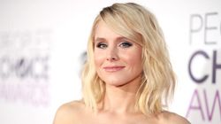 Kristen Bell Has Perfect Advice For Dealing With Kids' Public