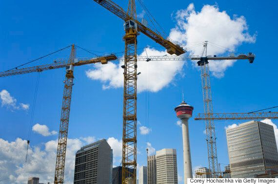 CMHC Sees Strong Evidence Of 'Problematic Conditions' In 5 Housing