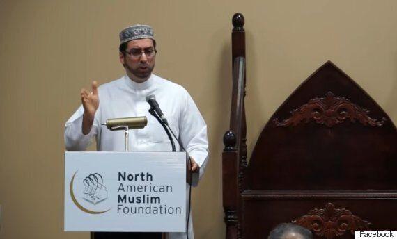 Hateful Muslim Imams Do Not Speak For