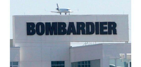 Bombardier Worker Detained For Alleged Bribery In