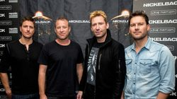 PSA: Nickelback Is Working On A New