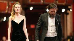Brie Larson On Not Clapping For Casey Affleck: It 'Speaks For