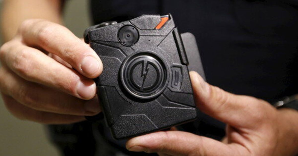 Why Canadian Police Services Are Not Adopting Body Cameras