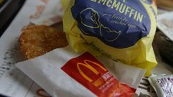 McDonald's Canada, A&W About To Launch Breakfast