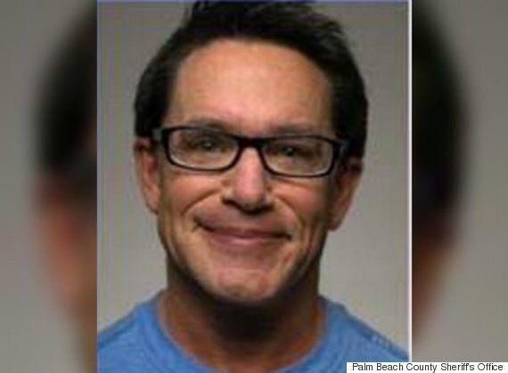 Ron Rohringer, Canadian Dentist, Accused Of Masturbating In Front Of Florida