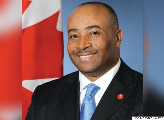 Don Meredith's Sexual Relationship With Teen Broke Senators' Code Of Ethics: