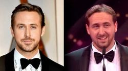 Some Dude (Not Ryan Gosling) Accepted An Award For 'La La