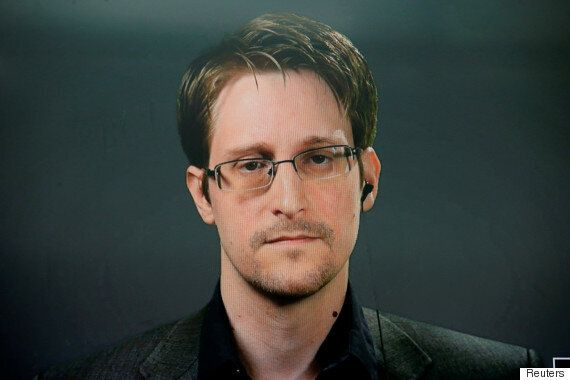 Hong Kong Families Who Sheltered Edward Snowden Ask Canada For