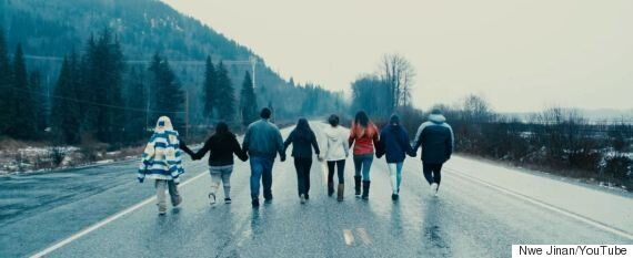'The Highway' Music Video Raises Awareness For Missing, Murdered Indigenous