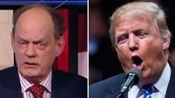 Rex Murphy: Trump Is A Yuge 'Middle Finger' To American