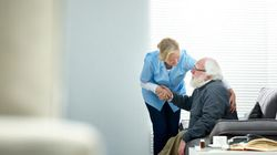 Quality Care In Canadian Nursing Homes Is At