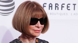 Anna Wintour Makes Controversial Statement About Yeezy Season